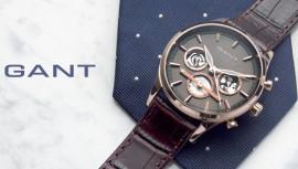 Gant Ridgefield – hodinky 22c5ba5518