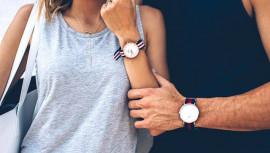 Jak mají vypadat hodinky na léto? Přesně takhle.