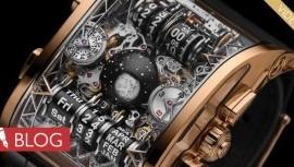 Komplikace hodinek nejsou přítěží. Poznáte ty nejdůležitější?