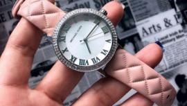 Inspirujte se TOP 5 růžovými dámskými hodinkami d307b2d8ff