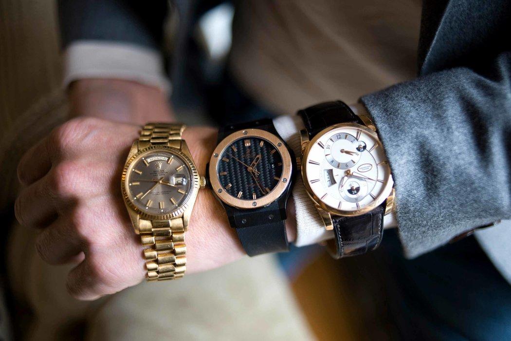 Plánujete si koupit hodinky  Poradíme vám e8dd17740d6