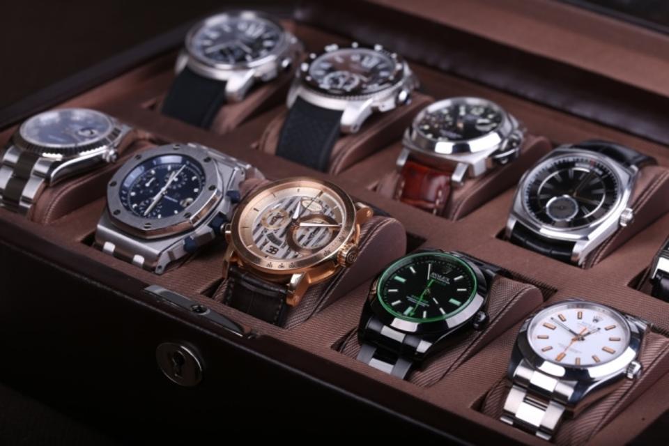 Plánujete si koupit hodinky  Poradíme vám 61895dac378