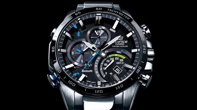 492b65fd6 Casio Edifice EQB-501 – evoluční hodinky s lepším využitím potenciálu  bluetoothu   proHodinky.cz