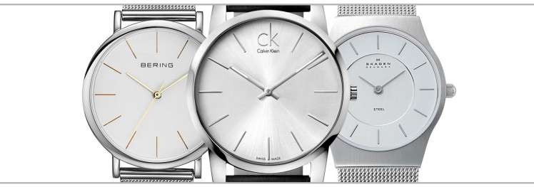 aa030278912 Minimalistické hodinky – móda