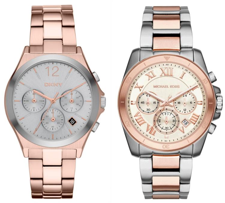 Tipy na vánoční dárek  elegance ve znamení dámských hodinek Michael ... a7f8662775
