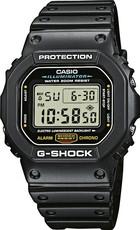 CASIO G-SHOCK DW 5600E-1