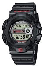 CASIO G-SHOCK G 9100-1