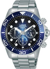 LORUS RT343JX9