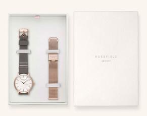 ROSEFIELD GIFT BOX WEGTR-X184