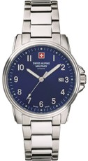SWISS ALPINE MILITARY 7011.1135
