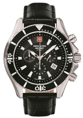 SWISS ALPINE MILITARY 7040.9537