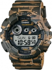 CASIO G-SHOCK GD 120CM-5