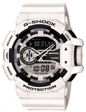CASIO G-SHOCK GA 400-7A