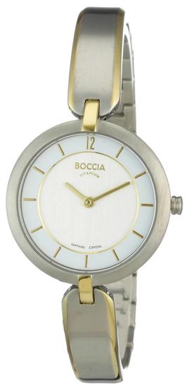 BOCCIA TITANIUM 3164-03