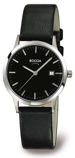 BOCCIA TITANIUM 3180-02