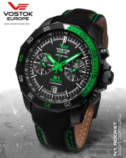 VOSTOK-EUROPE 6S21/2254252