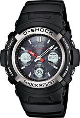 CASIO G-SHOCK AWG M100-1A