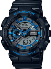 CASIO G-SHOCK GA 110CB-1A