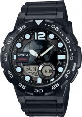 CASIO AEQ 100W-1A