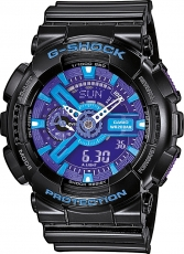 CASIO G-SHOCK GA 110HC-1A