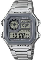 CASIO AE-1200WHD-7AVEF