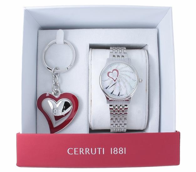 CERRUTI 1881 CRM123SN28MS-KS