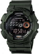 CASIO G-SHOCK GD 100MS-3