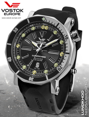 VOSTOK-EUROPE NH35A/6205210
