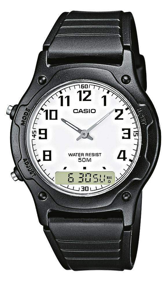CASIO AW 49-7B