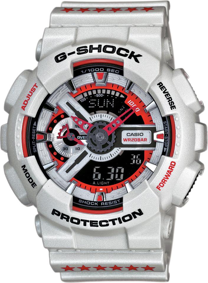 CASIO G-SHOCK G-CLASSIC GA 110EH-8A 8a7862903f0