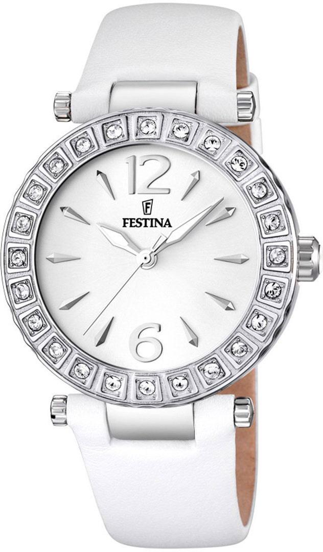 Dámské hodinky. FESTINA 16645 1 e5ef11247e1