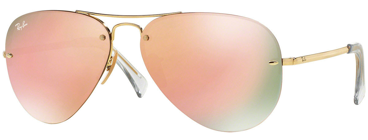 Ray-Ban RB3449 001/2Y - (M)