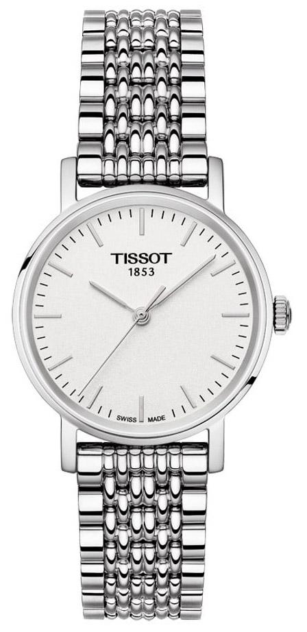TISSOT Everytime Desire T109.210.11.031.00