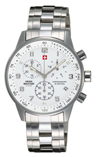 SWISS MILITARY CHRONO 20042ST-2M