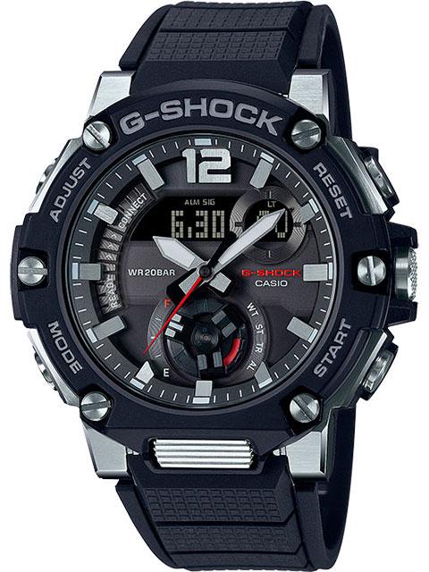 CASIO G-SHOCK G-STEEL GST-B300-1AER