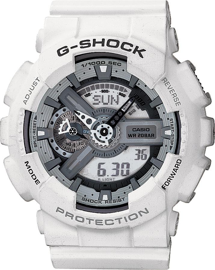 CASIO G-SHOCK G-CLASSIC GA 110C-7A f4765f1de06