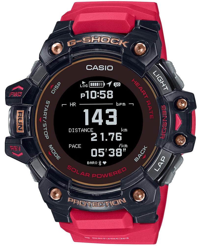 CASIO GBD-H1000-4A1ER