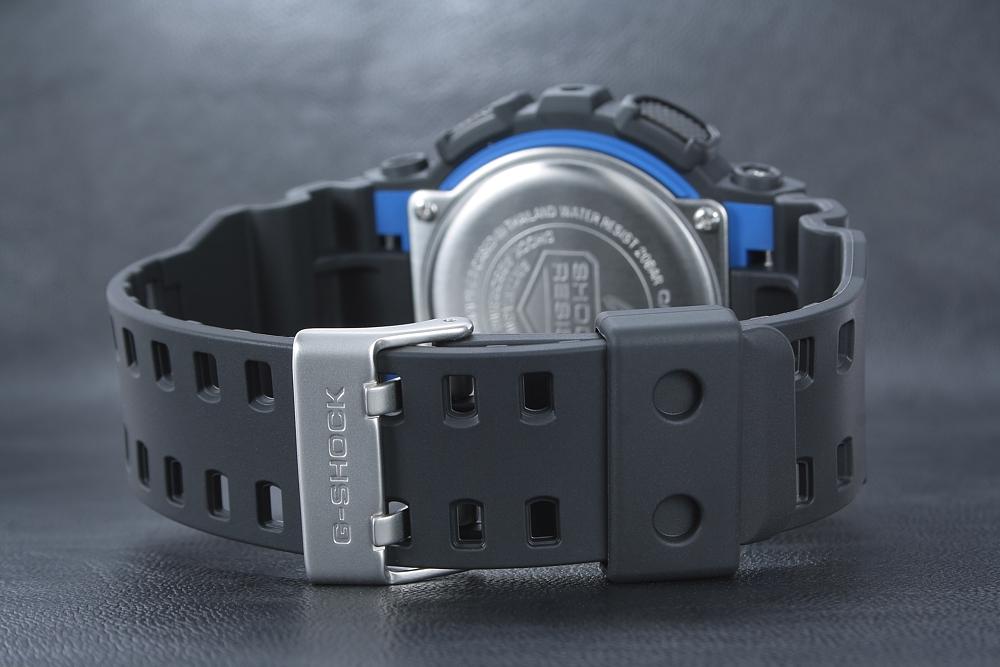 c13c64d7afe CASIO G-SHOCK G-CLASSIC GA 100-1A2