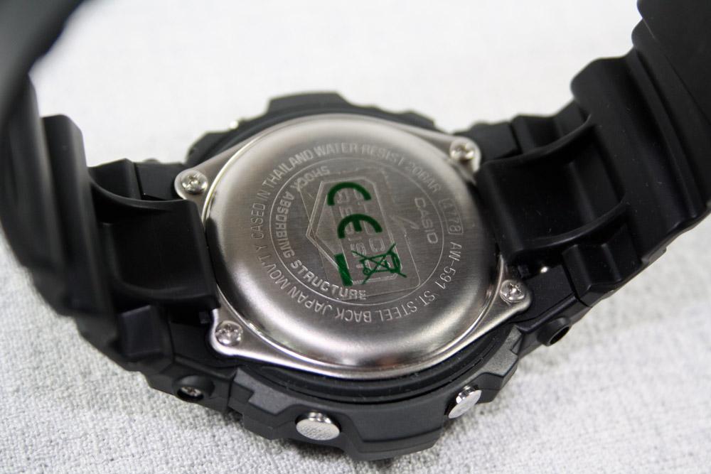 CASIO G-SHOCK G-CLASSIC AW 591-2A c28439c73a