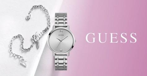 Guess hodinky & šperky